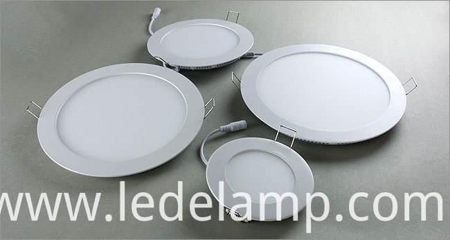 18W Square SMD Ceiling Lamp 300X300 LED Panel Light