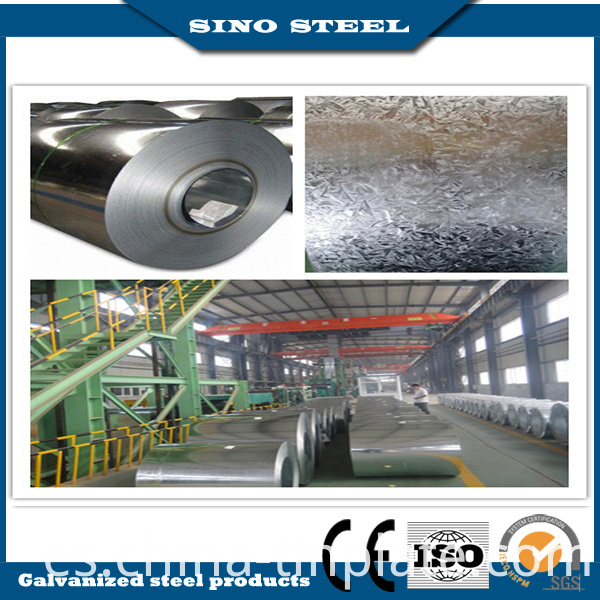 40-275G/M2 1.0mm 2.0mm 3.0mm Hot Dipped Galvanized Steel Plates