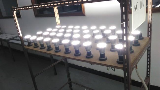 on Sale Cheap SMD 12W LED Bulb Lighting E27 B22 E26