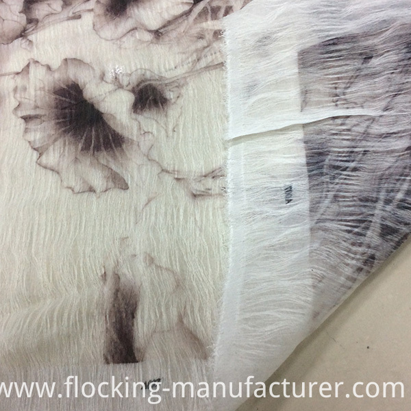 New Fashion Fabric with Design Printing for Garment
