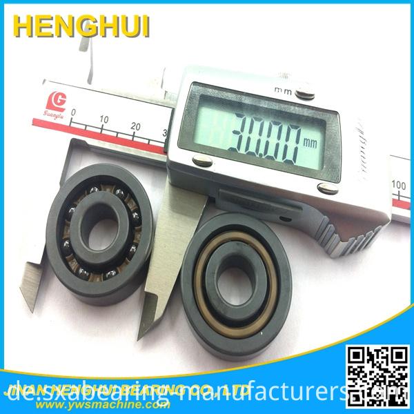Ceramic Deep Groove Ball Bearing 6200