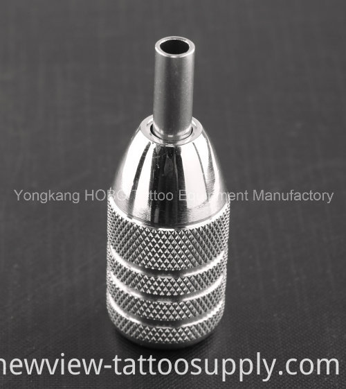 Hot Sale Professional 25mm Steinless Steel Tattoo Grips