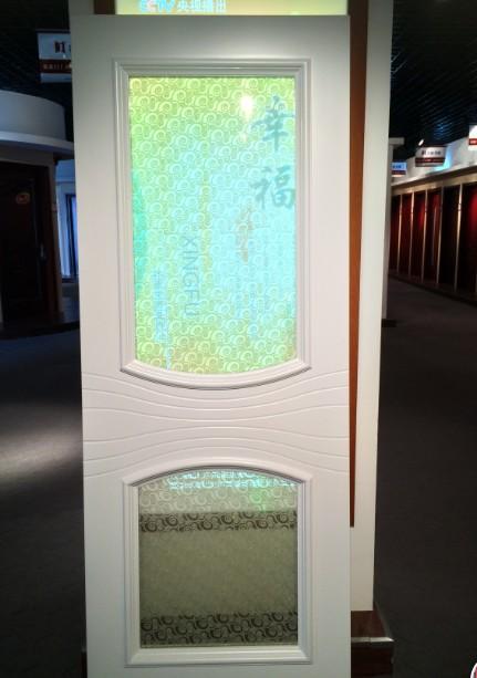Solid Wood Interior Door (11-3011) Timber