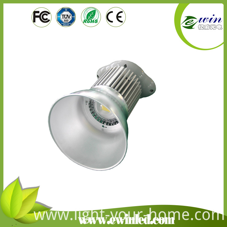 200W Explosion Proof Induction Lighting LED High Bay Light with 3years Warranty