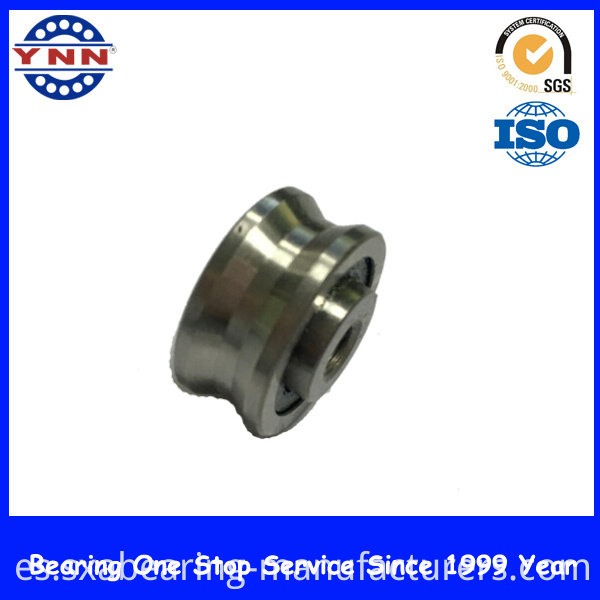 Hot Sale High Speed and Low Noise Miniature Open Non-Standard Ball Bearing