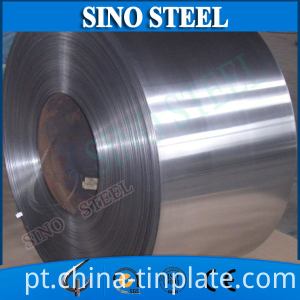 Soft Q195/SPCC/Dx51d Cold Rolled Steel Coil/Plate with Hrb80-85