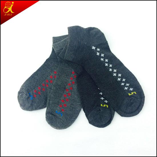 Custom Design Ankle Socks Men Compression Socks