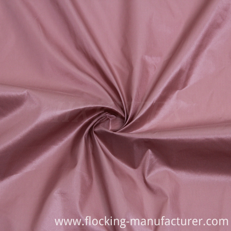 20d Nylon Taffeta Wired Down Proof Jacket Fabric