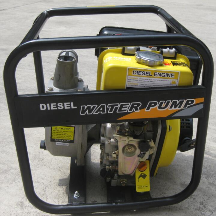 170/178/186 Diesel Water Pump