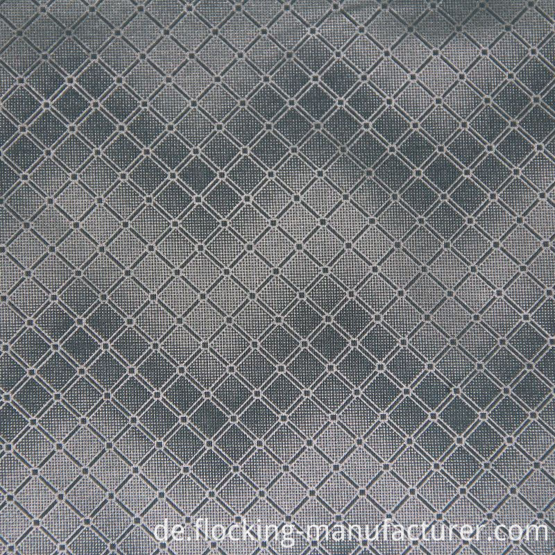 Polyester Embossed Farbic Fabric for Windproof Jackets