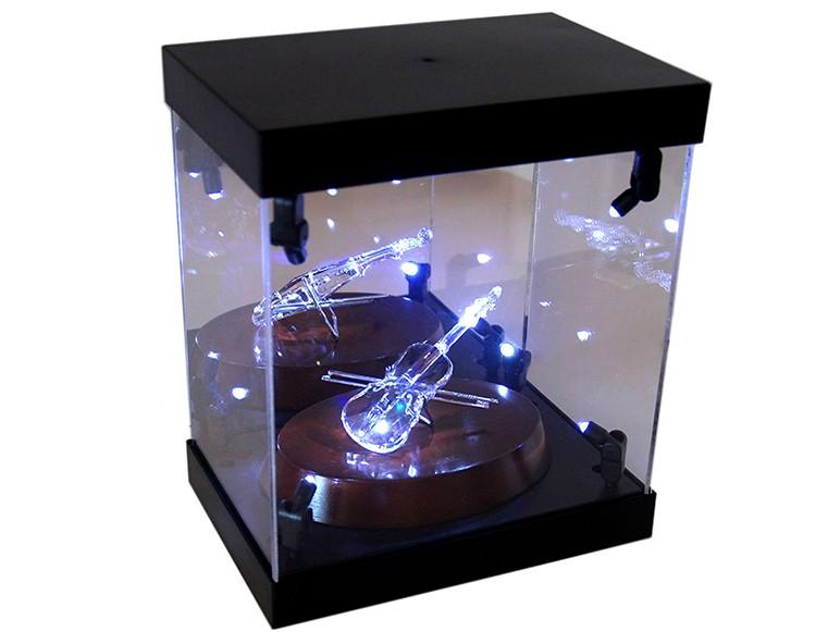 LED display show box