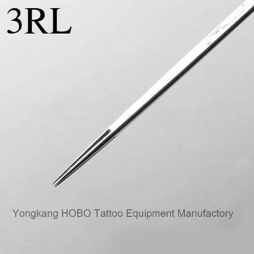 Wholesale Disposable Tattoo Needles Round Shader Needle Supplies