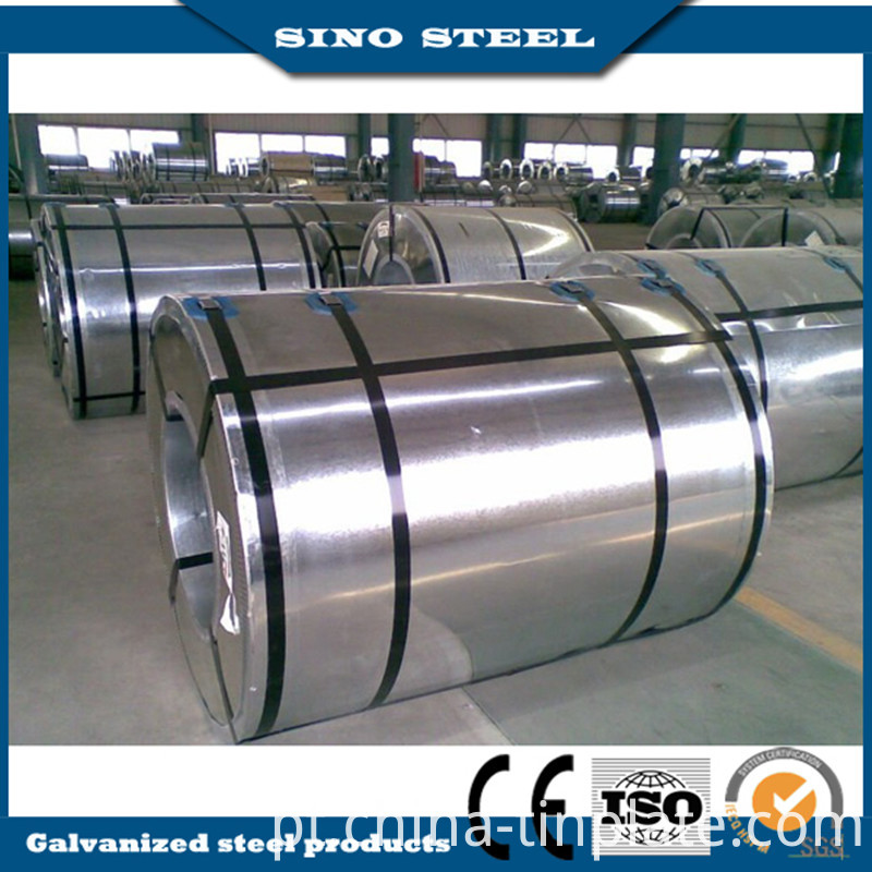Galvalume Steel Sheet Coil with Prime Quality