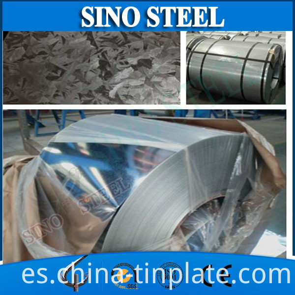 Hot Dipped Galvalume Steel Coil (GL) Price