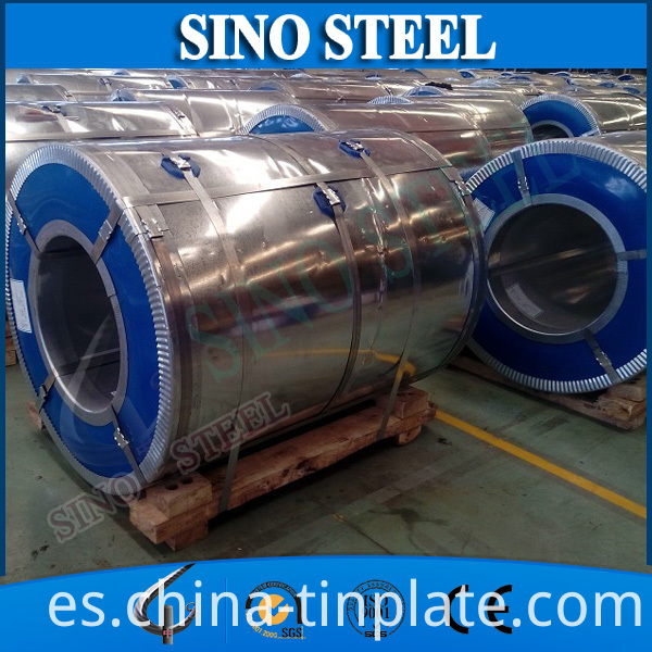 JIS G3321 SGLCC Color Coated Prepainted Steel Coil Manufacturer