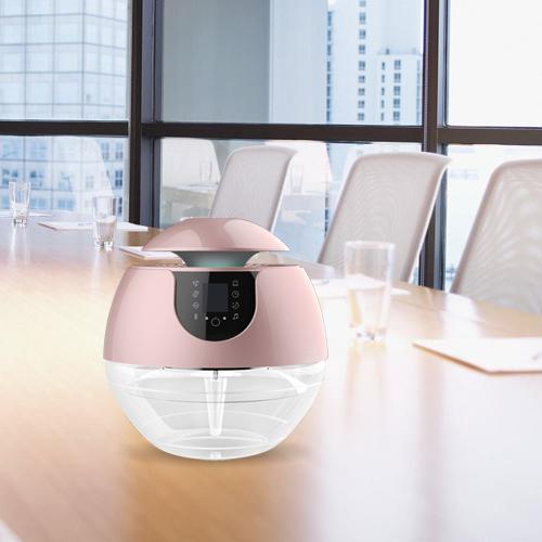 Funglan Household Water Air Cleaner Purificador De Aire