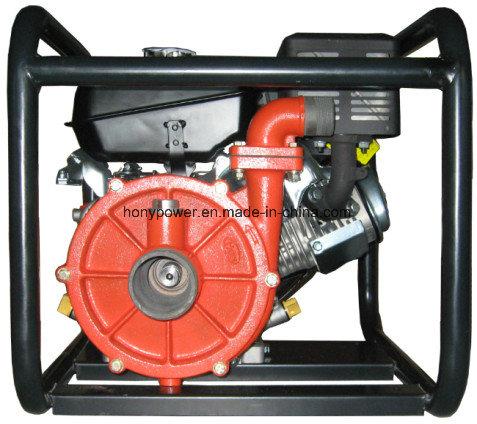 Gasoline Water Pump Hgp30/Hgp40/Hgp15h