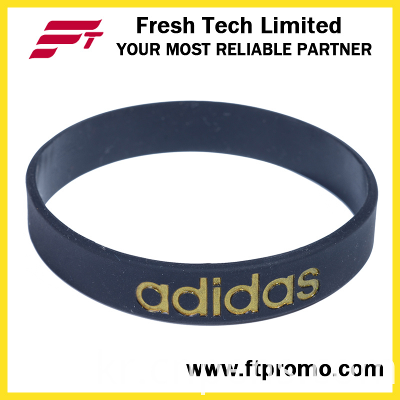OEM High Quality Silicone Wristband