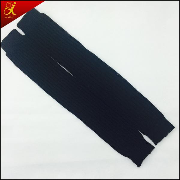 Black Color Winter Brushed Warmer