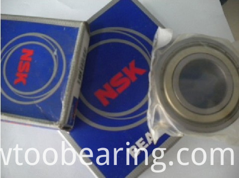 High Quality Japan NSK NTN Deep Groove Ball Bearing 6018zz