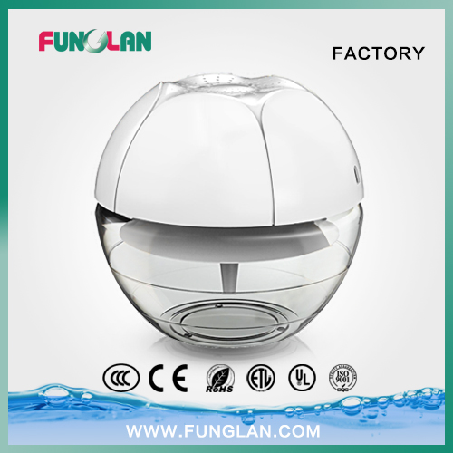 Air Purifier Aroma USB Air Freshers Used on Cumputer