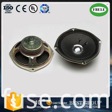 Fbs118A Popular Hot Sell 118mm Cheaper Big Loudspeakers 5W (FBELE)