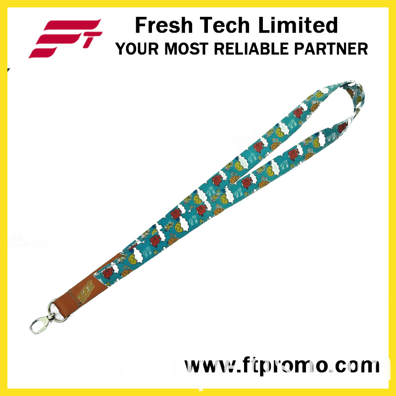 Wholesale OEM Polyester Lanyard with Logo