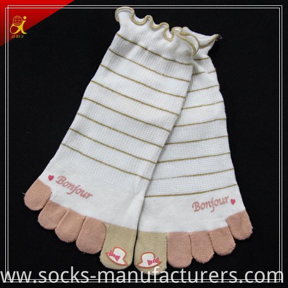High Quality Yoga Socks