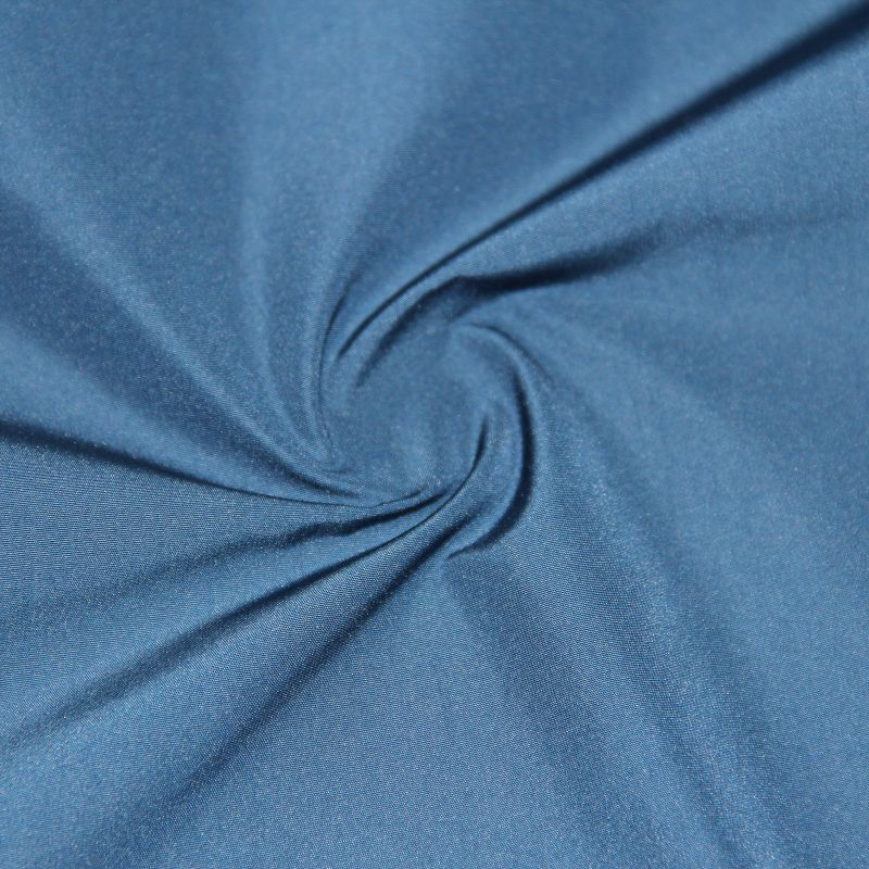 Polyester Imitation Memory Fabric for Business Jacket