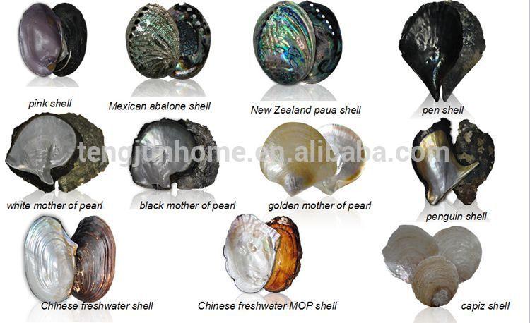 mother of pearl bathroom vanity set