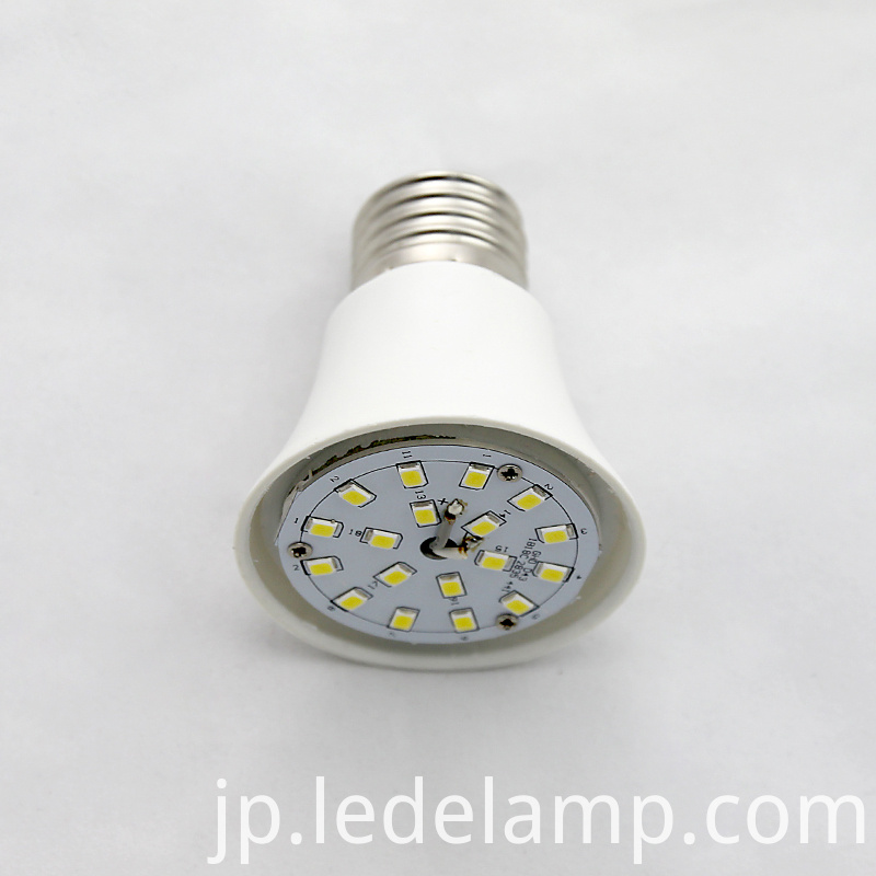 Popular 9W LED Globe Bulb with B22 E27 and 2 Years' Warranty (GHD-B0942-X20)