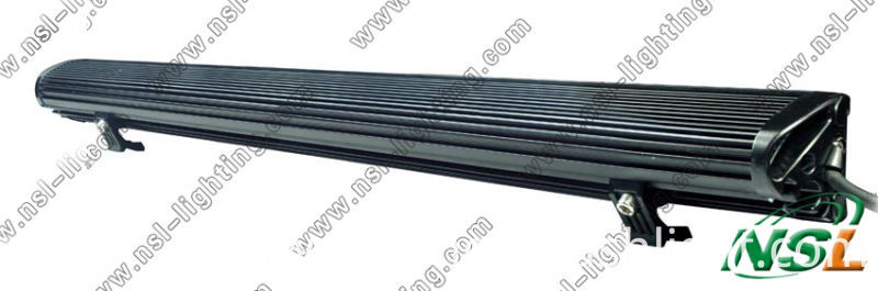 30inch 90W LED Work Light Bar Offroad 76500lm LED Driving Light Bars for Mining Boat SUV ATV