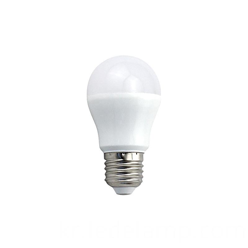 A55, 5W, LED Bulb Light, E27&B22