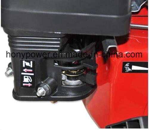 5kw Portable Gasoline Generator Set for Honda