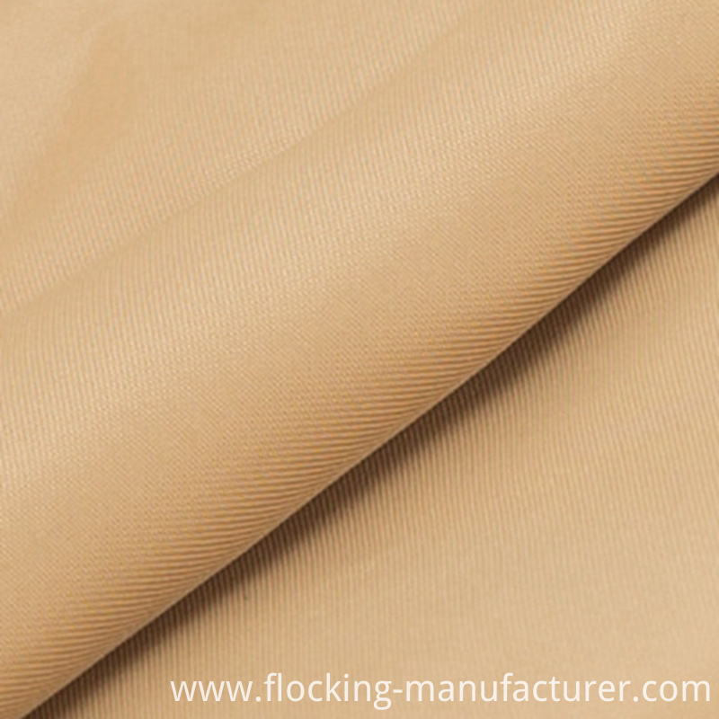 75D Satin Memory Fabric for Winter Duck Down Coats Jacket