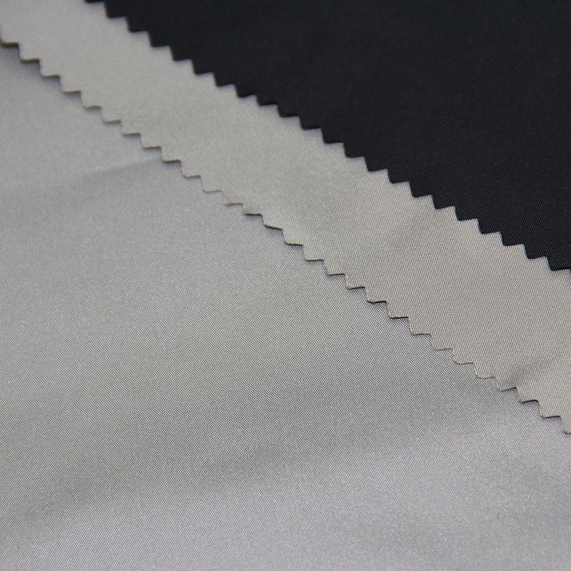 Imitation Memory T400 Fabric for Men's Wind Coat