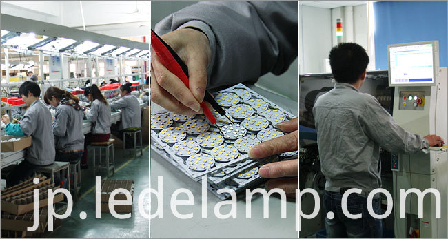 Quality Design Gu5.3 5W SMD LED Spotlight