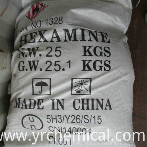 Hexamine 99.3%Min