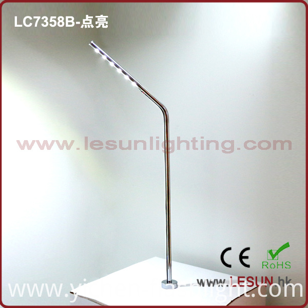 Hot Sales 3W Slim LED Jewelry Cabinet Light LC7358b