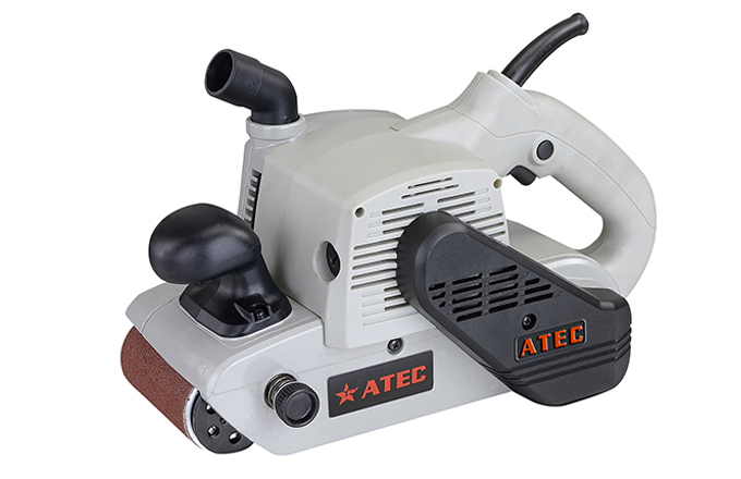 Top Quality Industrial Belt Sander with 100*610mm Belt (AT5201)