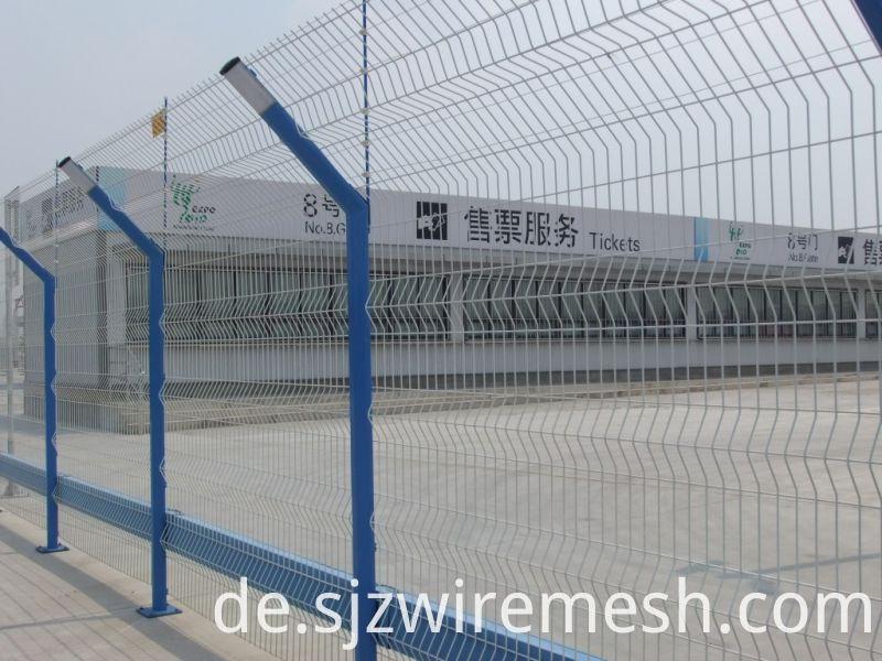 Charmant Geschweißte Drahtzaun Bahre Fotos - Elektrische Schaltplan ...