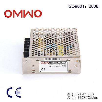 Nes-150 5V 150W 110V/220V Wide Voltage AC/DC Switching Power Supply Driver