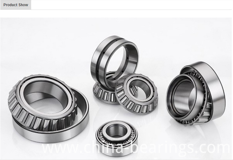 32213 Taper Roller Bearing 32213 Automotive Bearing 65X120X32.75mm
