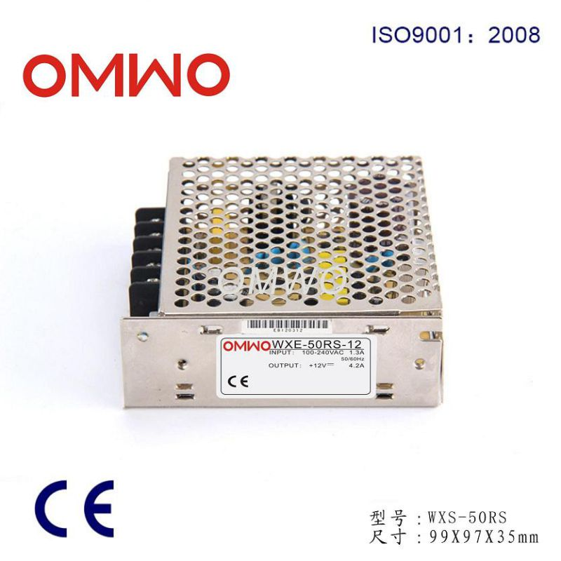 Nes-25-48 Ce RoHS LED Driver Switch Power Supply