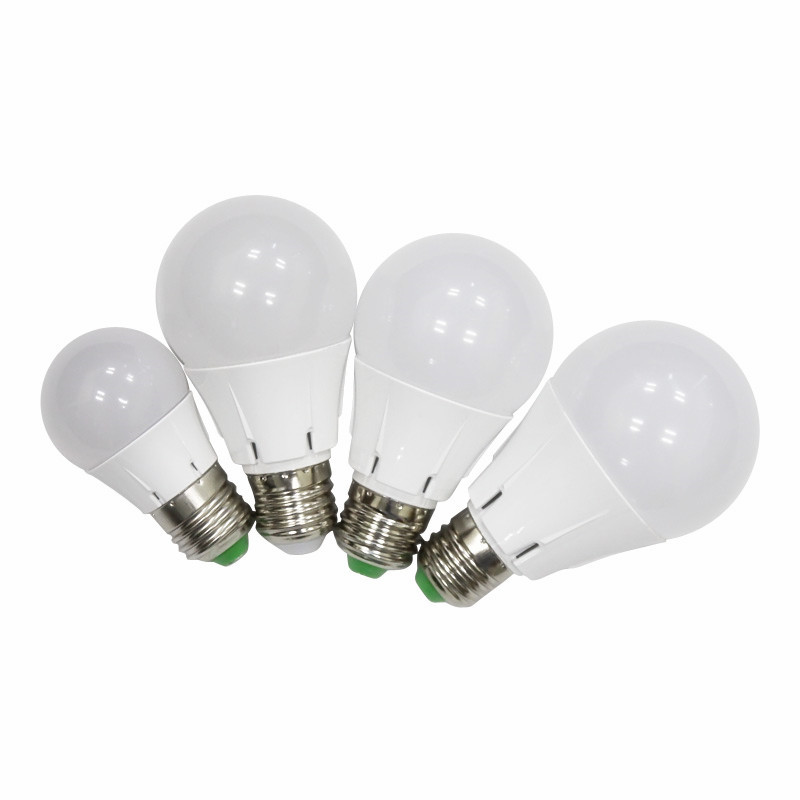 A60, 5W, LED Bulb. AC85-265, Bulb Light
