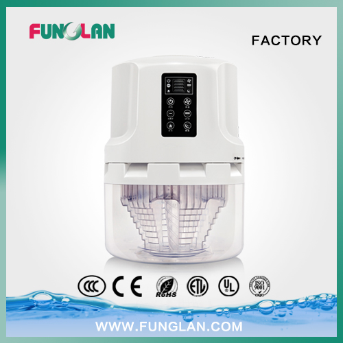 Funglan Water Washing Air Purifier Humidifier with Filters