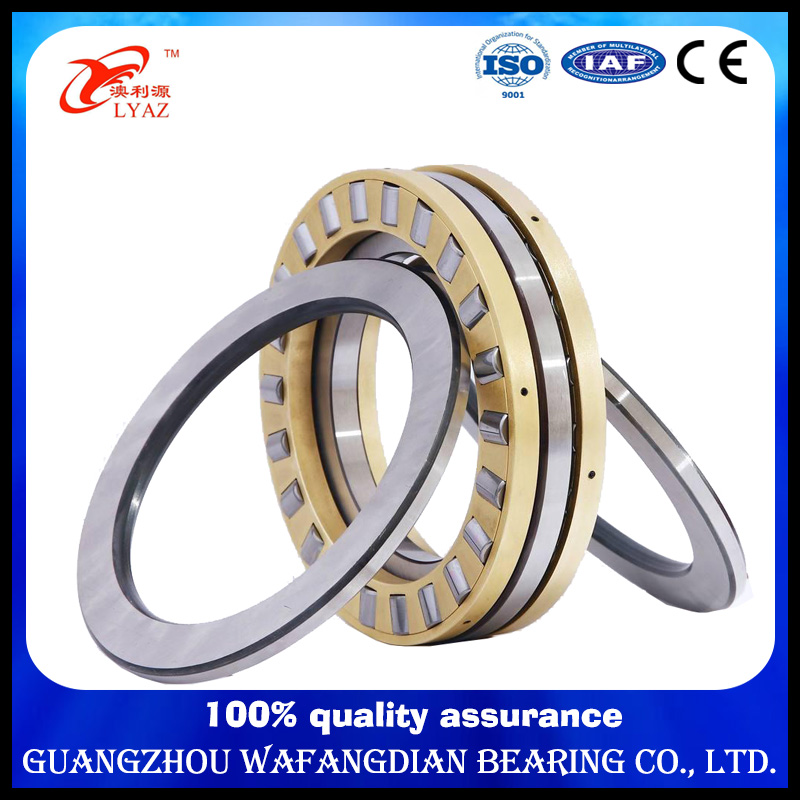 Thrust Ball Bearing 51240 Inner Ring 200mm Ball Bearing