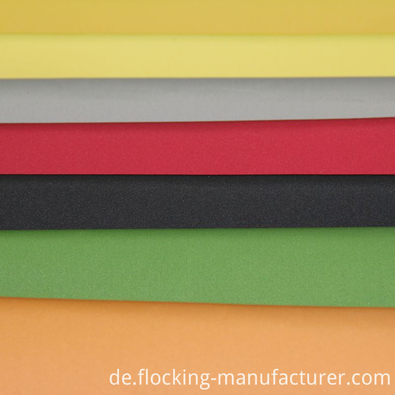 100% Polyester Yarn Dyed Imitation Memory Fabric for Windbreaker
