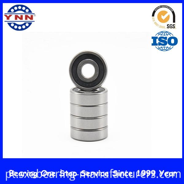 Super Bearing in China Bearings (6200zz 6200z 6200-2RS)