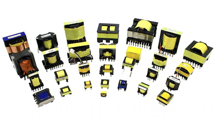 Top Sell with RoHS Small High Voltage Electrical Transformer